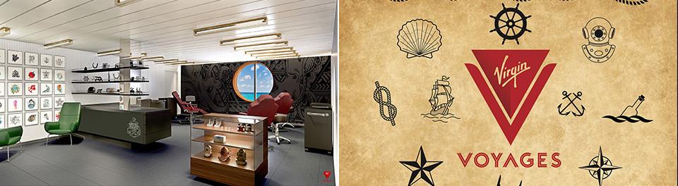Virgin Voyages Squid Ink