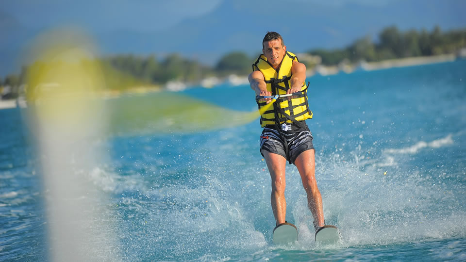 Le Canonnier Watersports