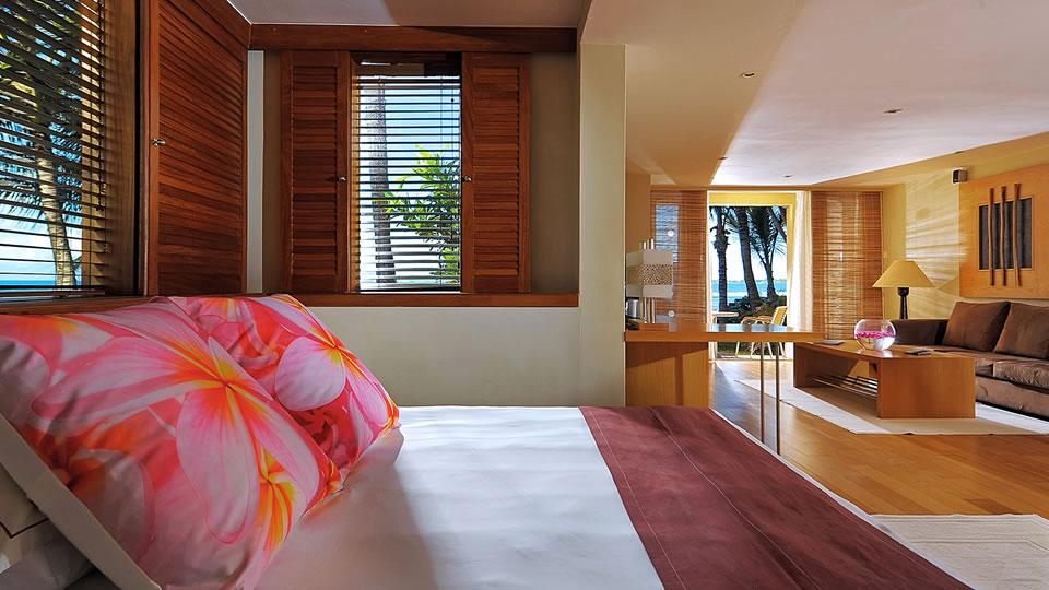 Le Canonnier Honeymoon Suites