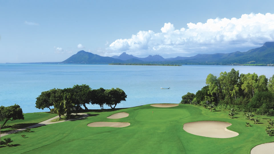 Paradis Golf
