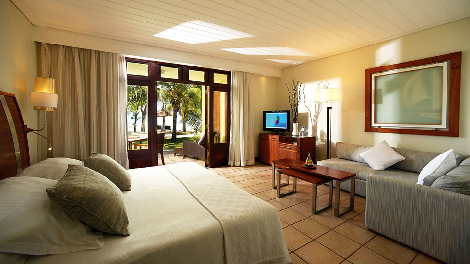 Paradis Deluxe Room