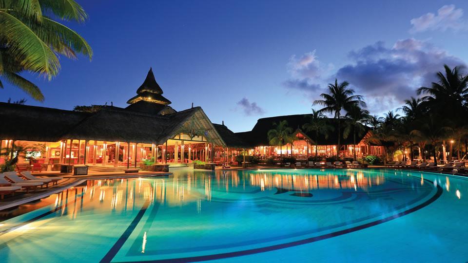Shandrani Hotel