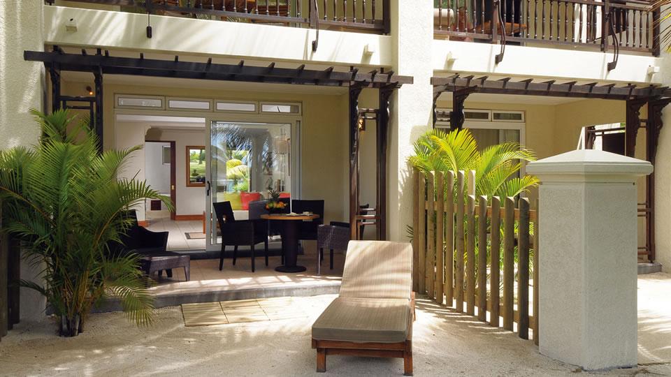 Shandrani Family Apartment