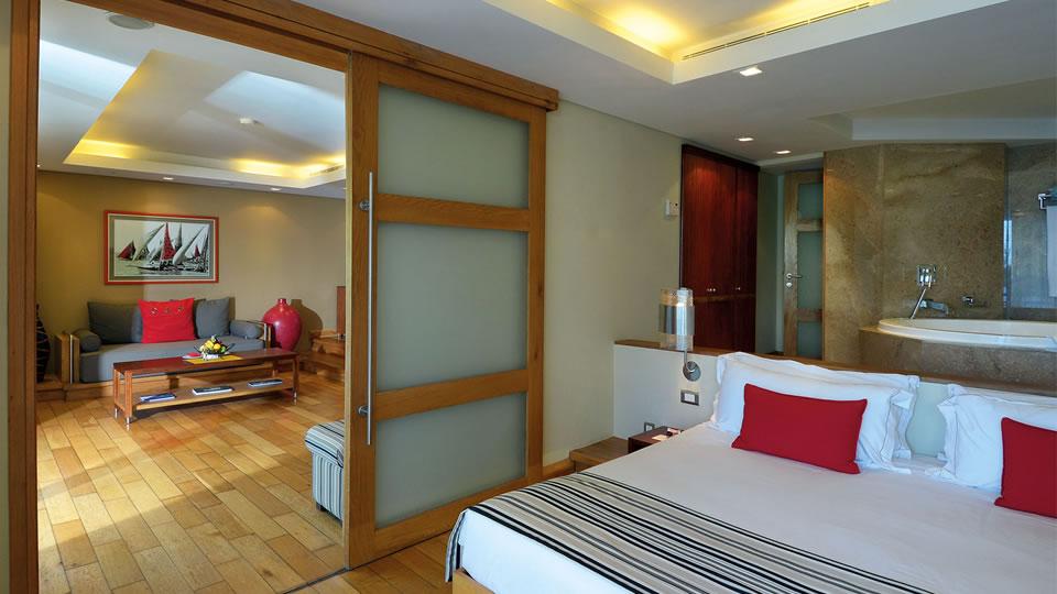 Shandrani Senior Suite