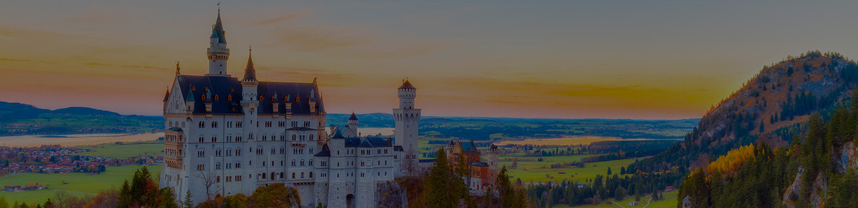 Bavarian Highlights