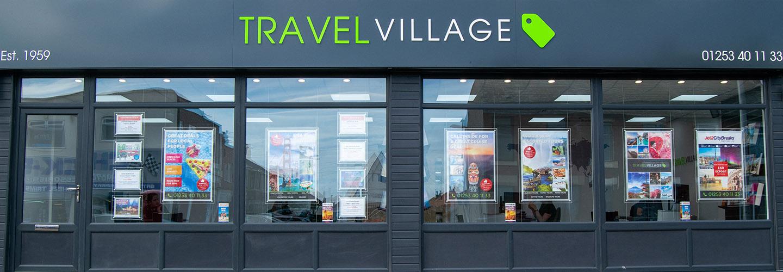 The Travel Village