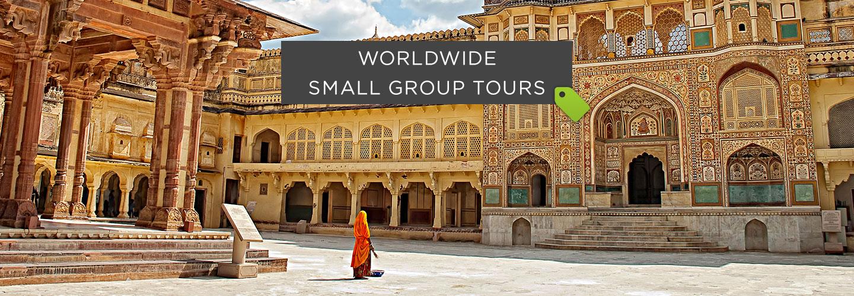 Worldwide Tours