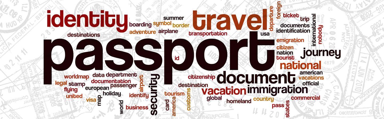 Visa and Passport Information