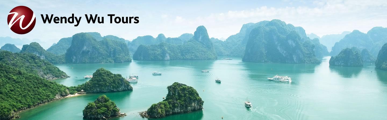 Vietnam Impressions Wendy Wu Tour
