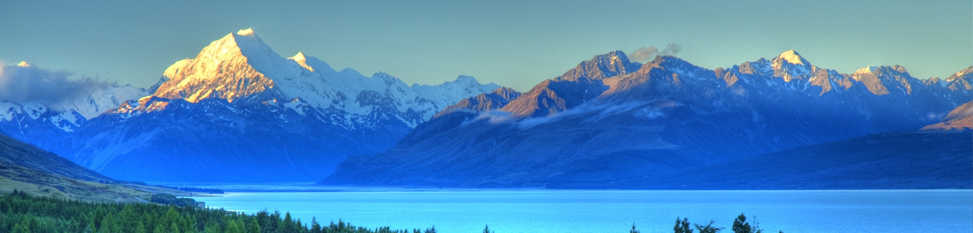 Mount Cook, New_Zealand