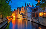 Belgium escorted tours
