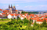 Czech Republic escorted tours