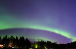 Finland escorted tours