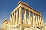 Greece escorted tours