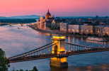 Hungary escorted tours
