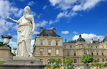 Luxembourg escorted tours