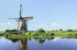 Netherlands escorted tours