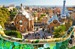 Spain escorted tours
