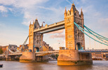 United Kingdom escorted tours