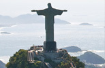 Brazil escorted tours