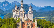 Escorted Tour Bavaria