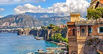Escorted Tour to Italy