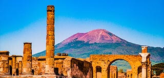 Escorted tours to Italy - Offers