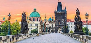 Offers to Eastern Europe