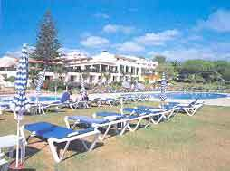 Hotel Pestana Levante