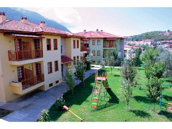 Perdikia Hill Family Resort Hotel Hisaronu