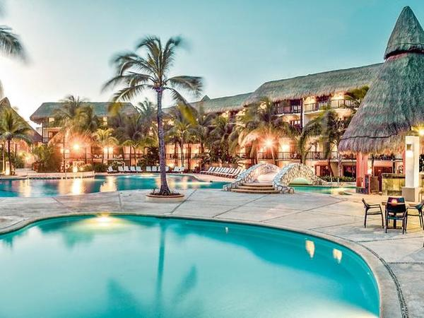 Catalonia Yucatan Beach Resort And Spa