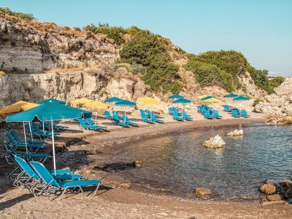 Cheap Holidays To Kalithea - Rhodes - Greece