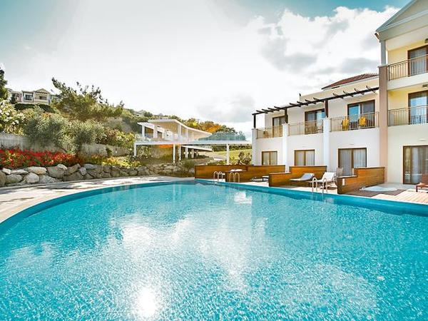 Cheap Holidays To Kiotari Rhodes Greece Cheap All