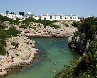 More popular Minorca hotels & apartments...