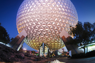 Epcot, Disney World Resort, Florida