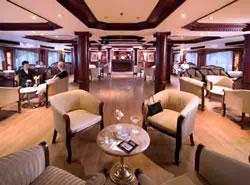 MS Monica Nile Cruise