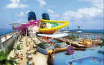 NCL Epic Aquapark