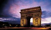 Paris Weekend Special »
