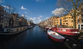 Amsterdam Festival of Light & Dortrecht »