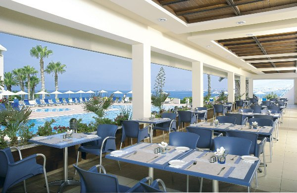 Holidays To Cynthiana Beach Hotel Cyprus