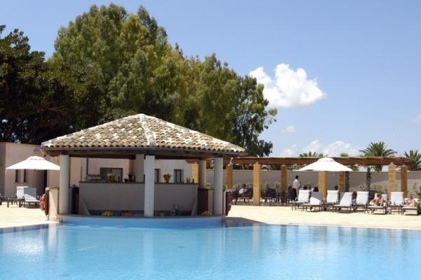 Giardino Di Costanza Resort