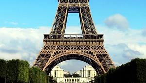 Paris Weekend Break »
