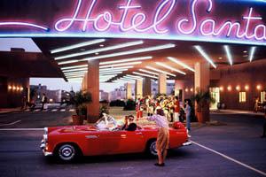 Magical Disney Breakaway - Hotel Santa Fe