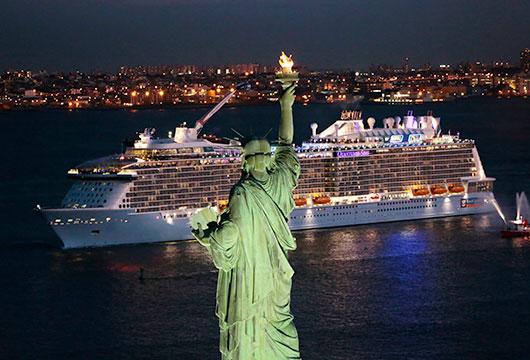 Cruise1st Transatlantic Cruises