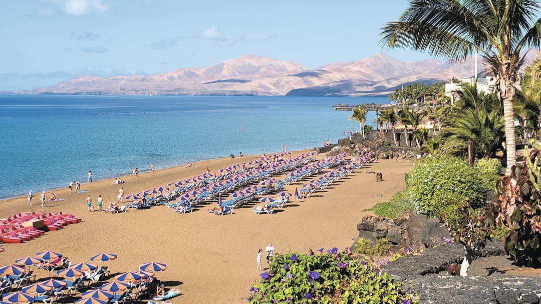 Cheap holidays to puerto del carmen lanzarote canary islands cheap all inclusive holidays - Cheap hotels lanzarote puerto del carmen ...