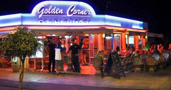 Playa del carmen strip bar