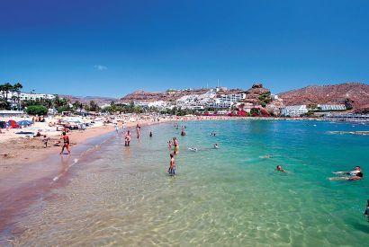 St Augustin Gran Canaria