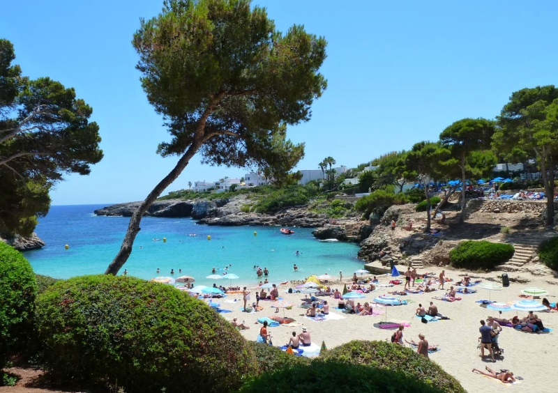 All Inclusive Majorca Hotel Only
