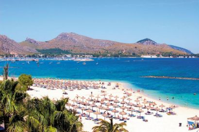 Cheap Holidays To Puerto Pollensa Majorca Spain
