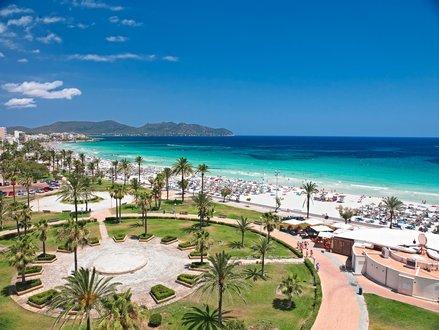 Cheap Holidays To Cala Millor Majorca Spain Cheap